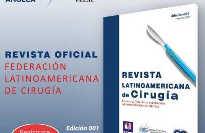 Revista Virtual Latinoamericana de Cirugía