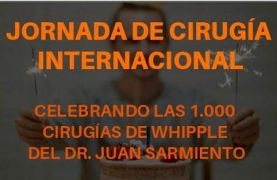 Jornada de Cirugía Internacional