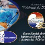 Evolución del abordaje laparoscópico de la hernia ventral: del IPOM al TARUP